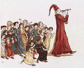 Three Pied Pipers of social media--follow Contently, HubSpot, and Website magazine.